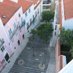Lisbon Rooftops Guest House Foto