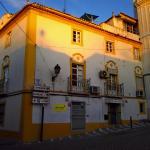 Fotografia de Garcia de Orta - Casa de Hospedes