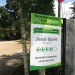 Sunda Resort Foto