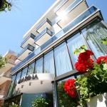 Hotel Onda Marina Foto