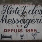 Photo de Hotel des Messageries