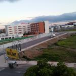 Foto de Hotel ibis Malaga Aeropuerto Avenida Velazquez