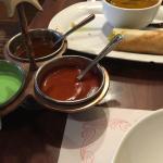 Photo de Singh's Indian Cuisine