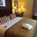 Photo de Hotel Kipling - Manotel Geneva