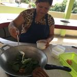Foto de Traditional Khmer Cooking Classes