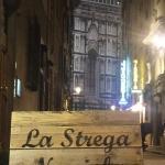 Zdjęcie La Strega Nocciola Gelateria Artigianale - Firenze Duomo