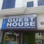 The Clock Tower Hotel