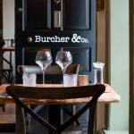 Burcher & Co