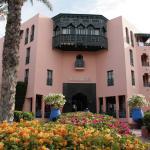 Photo of Hotel Marrakech le Tichka