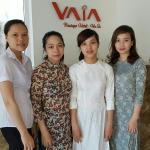 VaiA Boutique Hotel Foto
