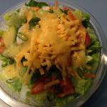 Side House Salad