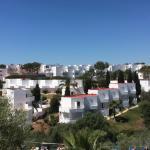Foto de Aparthotel Ferrera Blanca