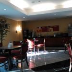 Photo de Comfort Suites Cincinnati Airport