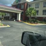 Photo de Holiday Inn Express Hotel & Suites Quincy I-10