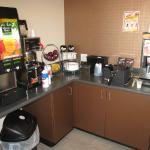 Photo de Americas Best Value Inn - Downtown Phoenix