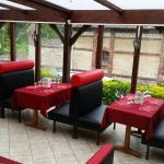 Foto de Restaurant La Frégate