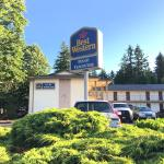 Photo de Best Western Inn Of Vancouver