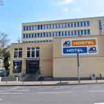 Photo of A&O Aachen Hauptbahnhof
