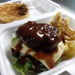 Zanah Food Truck