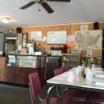 Foothills Restaurant & Motel