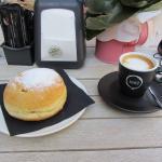 Foto di caffe vergnano 1882 Treviso