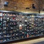 Il muro della birra