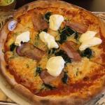 Giallo Pizza & Pasta