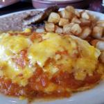Garcia's Mexican Restaurant Foto