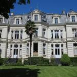 Chateau de Verrieres & Spa