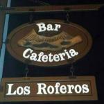 Bar Los Roferos