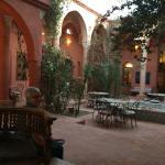 Al Moudira Hotel Foto