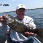 May 2016 Bass