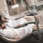 Ruhe und Entspannung in der St. Georg Vitalwelt