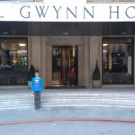 Foto de Nell Gwynn House Apartments