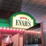 Evah's, Ely, Nevada