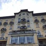 Hotel Victoria au Lac Foto
