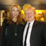 With one of the winners of the All Ireland Drama Festival