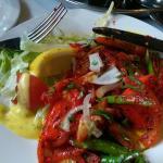 Saffron Indian Cuisine Photo