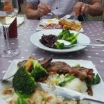 Foto van Victoria Pub and Kitchen
