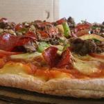Foto de Toppers Pizza