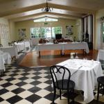 Old Church Restaurant