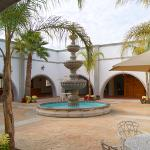 Photo of Hotel Mision Santa Maria