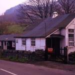 How it was in the 1990s as the YHA