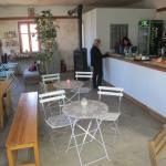 Trapeza Cafe