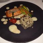 Restaurant La Bavaroise Foto