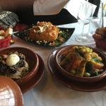 Photo of restaurant safir