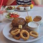 Zdjęcie Billy's American Restaurants