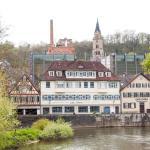 Foto de Brauerei-Ausschank zum Loewen