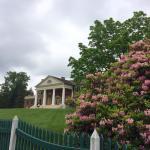 Photo de James Madison's Montpelier