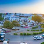 Al Qurum Resort Foto